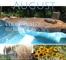 Büscher Garten & Landschaftsbau Kundenzeitschrift